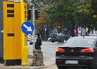 Fotoradary znikają z ulic. Straż miejska nie może kontrolować prędkości