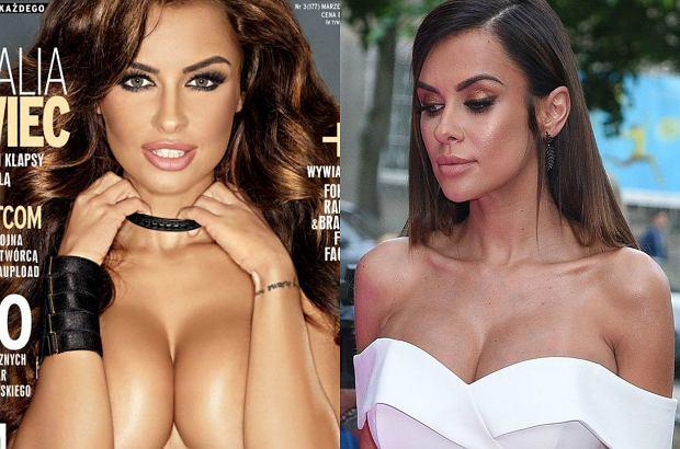 Zdjęcie numer 0 w galerii - Natalia Siwiec zmniejszyła piersi? TE zdjęcia nie kłamią. Ale nie ona jedyna