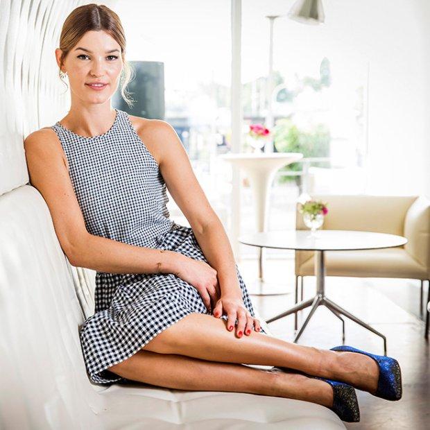 c14fcb8d25 Kolekcja butów blogerki Hanneli Mustaparta dla marki Deichmann