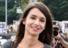 Marta Kaczy�ska na pierwszym oficjalnym wyj�ciu po aferze z Dubienieckim. Zachwyci�a w Gdyni