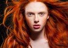 Piel�gnacja rudych w�os�w: jak dba� o kolor