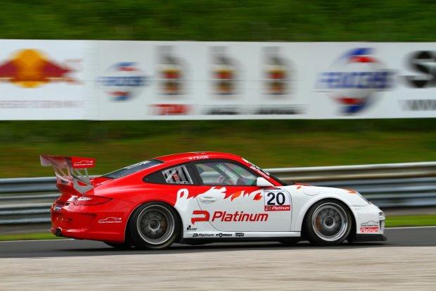 Konkurs | Porsche i Platinum zapraszaj� do �wiata emocji