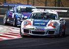 Porsche Supercup | Hungaroring | Relacja: Podium Giermaziaka