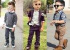 Stylizacje dla chłopców na specjalne okazje
