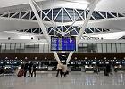 Ewakuacja na lotnisku w Gdańsku. Znaleziono podejrzany plecak