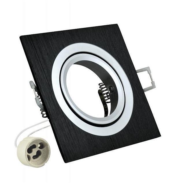 Oprawa sufitowa halogenowa LED