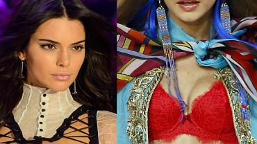 Pokaz Victoria's Secret za nami. Grand Palais w Paryżu znów zamienił się w wybieg dla najlepszych modelek z całego świata. Jak zawsze nie obyło się bez nieprzyzwoicie seksownych strojów, pięknych kobiet i spektakularnego show. Wśród nich nie mogło oczywiście zabraknąć Gigi Hadid i jej przyjaciółki Kendall Jenner. Jak sobie poradziły? To trzeba zobaczyć!