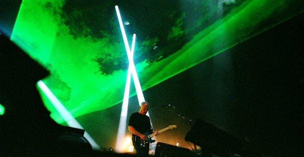 Fani Pink Floyd nie tylko doczekają się nowej płyty zespołu, ale i solowego dzieła Davida Gilmoura.