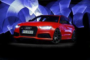 Audi RS6 Avant Performance | Test | Jeden z ostatnich
