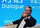 Homoseksualizm szefa Apple jako pretekst do usuni�cia pomnika po�wi�conego Steve'owi Jobs'owi