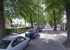 Mieszkaniec Gdańska nie mógł doczekać się remontu ulicy. Z własnej kieszeni wyłożył spore pieniądze