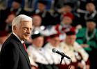 Jerzy Buzek zosta� Cz�owiekiem Pojednania 2015