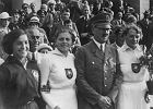 Cudowna fotografia z Adolfem Hitlerem