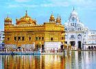 Indie - Amritsar, Z�ota �wi�tynia