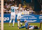 La Liga. Real Madryt przeprowadził akcję, która przejdzie do historii