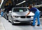 Amerykańska ofensywa BMW | Nowa fabryka w Meksyku