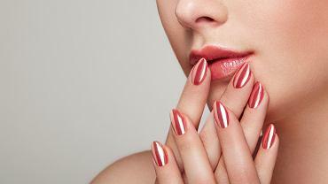 Modny Manicure I Kolory Paznokci Sprawdźcie Trendy Na Jesień Zimę