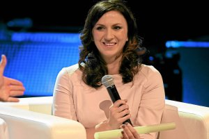 Lekkoatletyka. Monika Pyrek-Rokita kandydatk� do Komisji Zawodniczej MKOl
