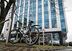 Dlaczego jazda do pracy na rowerze jest dobra? Wydłuża życie i nie tylko