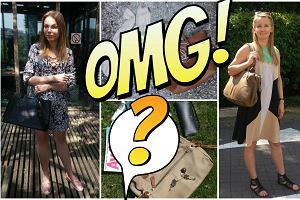 Zastanawiacie si�, co kobiety nosz� w torebkach? Ujawniamy, jak wygl�daj� wn�trza torebek dziewczyn z redakcji Avanti24!