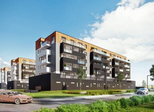 Aleja Pokoju 83 - nowoczesne osiedle o eleganckim charakterze