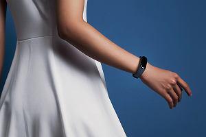 Xiaomi Mi Band 3 już oficjalnie. Na tę opaskę fitness czekaliśmy. Może pobić rekordy sprzedaży