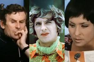 """40 lat minęło... Zobacz, jak zmienili się aktorzy kultowej komedii """"Poszukiwany, poszukiwana"""""""