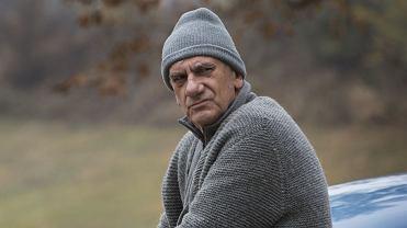 Wiktor Zborowski w filmie 'Pokot'