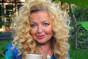 Magda Gessler promuje przetworzone truskawki