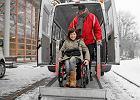 Niepełnosprawni studenci UAM mają wielki problem