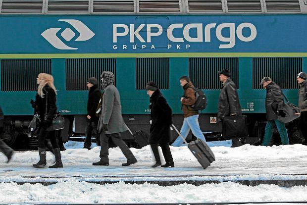 Znamy cen� sprzeda�y akcji PKP Cargo - 68 z�. Debiut ju� w pa�dzierniku