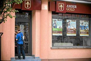 S�d odrzuci� pozew zbiorowy przeciwko Amber Gold