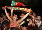 W Opalenicy ciesz� si� z awansu Portugalczyk�w
