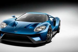 Ford GT | Ford sam wybierze klientów