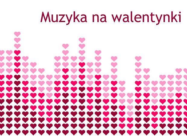 Dziś Walentynki... Dla jednych Święto Zakochanych, dla innych kalka anglosaskiej tradycji. Tak czy inaczej - to doskonała okazja żeby przypomnieć sobie największe romantyczne przeboje.
