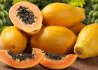 Papaja. Owoc dla zdrowia i urody [Jak Jeść?]