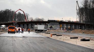 Budowa zachodniej obwodnicy Lublina, Budimex zbudował prawie 10 km odcinek. Oddano do użytku w grudniu 2016 r.