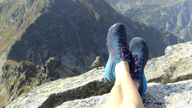 Nike Zoom Terra Kiger, bieganie w terenie, buty terenowe, test butów