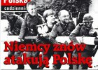 """Ok�adka """"Gazety Polskiej Codziennie"""""""