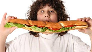Zespół Pradera - Williego jest chorobą genetyczną i charakteryzuje się m.in. otyłością i niepohamowanymi napadami głodu