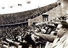 Berlin 1936. Pierwsza pochodnia
