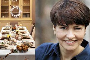Agnieszka Kr�glicka podpowiada jak przygotowa� si� do �wi�t Bo�ego Narodzenia