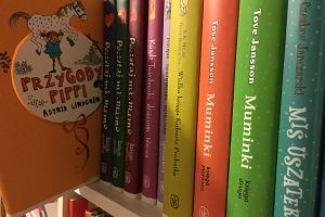 Książki dla dzieci, czyli co czyta przedszkolak