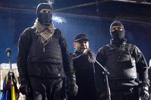 Nacjonali�ci szykuj� si� na wojn� z Rosj�, szturm rosyjskich wojsk na jednostki na Krymie [NAJWA�NIEJSZE WYDARZENIA NA UKRAINIE]