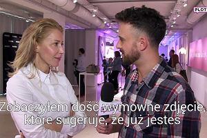 """Katarzyna Warnke: Byłam zazdrosna o Piotrka po """"Pitbullu"""". Powód? Nie każda żona by się do tego przyznała"""