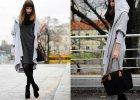 Street fashion: dresowa tkanina w waszych stylizacjach