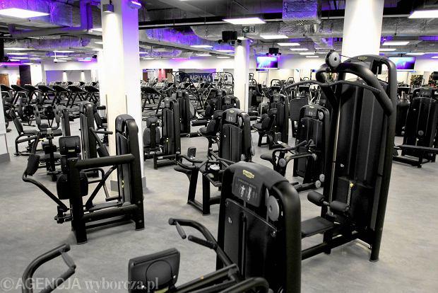 Ile Kosztuje Fitness Jak Wybrac Silownie I Trenera Multisport Czy