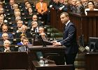 Andrzej Duda prezydentem Polski. Złożył przysięgę przed Zgromadzeniem Narodowym