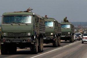 Zachodni spos�b na embargo, ostrza� ewakuowanych cywil�w [PODSUMOWANIE DNIA NA UKRAINIE]