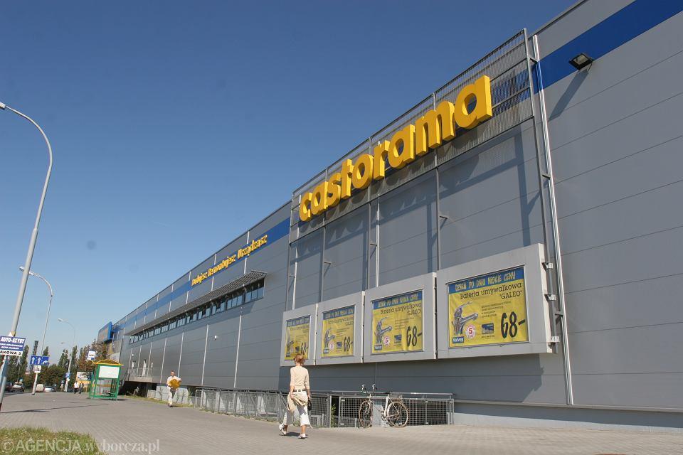 3de247a449 Castorama planuje budowę kolejnego sklepu w Katowicach
